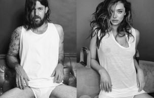 Lien permanent vers Les Bondi Hipsters parodient le shooting de Miranda Kerr pour GQ
