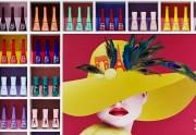 Lien permanent vers Bourjois ouvre une nouvelle boutique à Paris