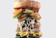 Lien permanent vers Le burger alphabet : un ingrédient pour chaque lettre