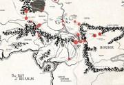 Lien permanent vers Une carte interactive de la Terre du Milieu !
