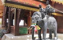 Chiang Mai, la ville thaïlandaise dont je suis tombée amoureuse