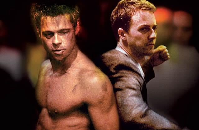 CinémadZ — Fight Club en VOST le 6 mai 2014 !
