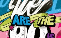 5×2 places à gagner pour la We Are The 90′s du vendredi 4 avril 2014 !