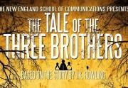 Lien permanent vers Le Conte des trois frères, de Beedle le Barde, adapté en film par des étudiants