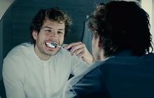 « White Now Men », le dentifrice des vrais bonhommes, a sa pub