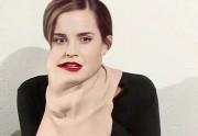 Lien permanent vers Emma Watson devient Sofia Vergara : nos explications sur ce gif terrifiant