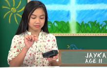 Des enfants réagissent… aux Walkmans