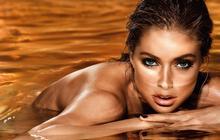 Fond de teint Glam Bronze Eau de Soleil de L'Oréal Paris : le test !