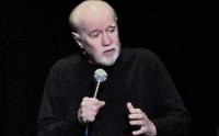 George Carlin – son stand-up « It's Bad For Ya » en VOST