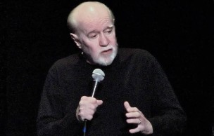 Lien permanent vers George Carlin – son stand-up « It's Bad For Ya » en VOST