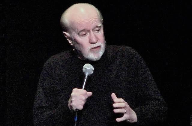L'hommage de Louis CK à George Carlin