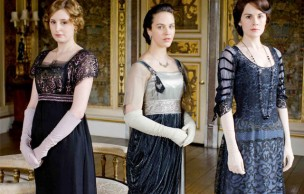 Lien permanent vers Get The Look — Downton Abbey