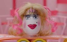 GoldieBlox sort une nouvelle pub !