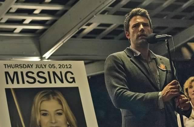 Gone Girl, de David Fincher, a un nouveau trailer !