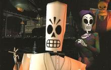 Grim Fandango, entre Casablanca, Tim Burton et le Dia de Muertos