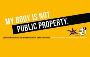Lien permanent vers Harcèlement de rue : une campagne de sensibilisation aux USA