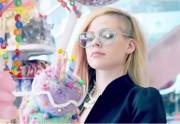 Lien permanent vers Hello Kitty, le nouveau clip d'Avril Lavigne bourré aux Skittles