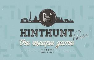 Lien permanent vers Hint Hunt, le jeu d'évasion grandeur nature, s'agrandit !