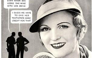 Lien permanent vers Histoire de la beauté — Le dentifrice