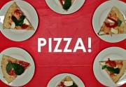 L'histoire de la pizza, racontée par la pizza