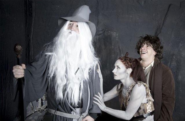 « The Knobbit », la parodie porno du Hobbit