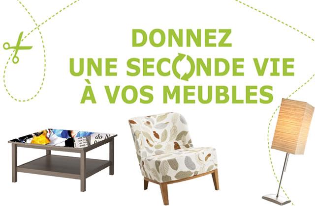 IKEA te propose d'échanger tes vieux meubles !
