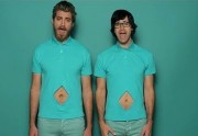 It's my Belly Button : une ode au nombril par Rhett & Link