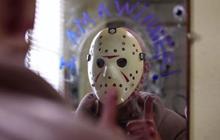 Jason Voorhees se rachète une conduite dans un clip de The Menzingers