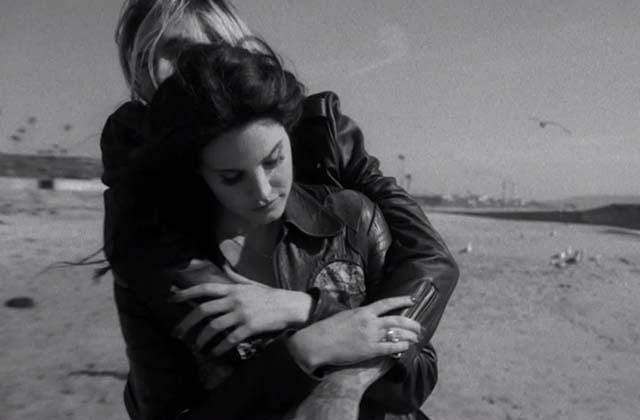 Lana Del Rey dévoile West Coast, et un extrait du clip !