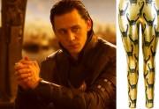 Lien permanent vers Les leggings Loki et son casque à cornes — WTF mode