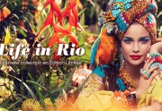 Lien permanent vers Life in Rio, la nouvelle collection maquillage de Kiko