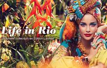 Life in Rio, la nouvelle collection maquillage de Kiko