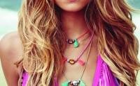 L'Occitane et Hipanema fêtent le Brésil et t'offrent un collier !