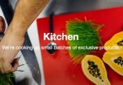 Lien permanent vers Lush crée la Lush Kitchen et propose des produits exclusifs en édition limitée