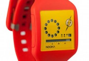 Lien permanent vers La Ligue des Justiciers à l'honneur sur des montres Nooka