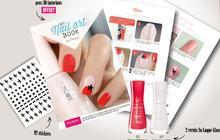 My Nail Art Box, le kit « nail-art pour les nuls » de Bourjois