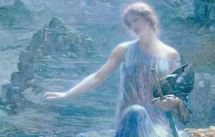 Lien permanent vers Mythes, légendes et femmes : la Valkyrie, guerrière de l'au-delà
