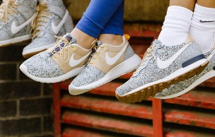 Lien permanent vers Nike et Liberty London lancent une nouvelle collection de sneakers