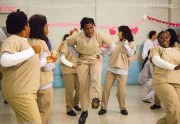 Lien permanent vers Orange is the new black saison 2 : la première scène...