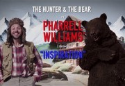 « Pharrell Williams » dans la campagne interactive de Tipp-Ex !