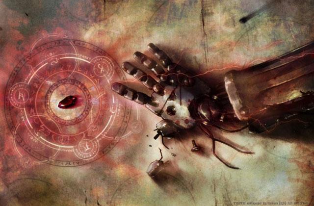 La pierre philosophale, entre mythe et réalité