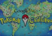 Pokémon : attrapez-les tous sur Google Maps !