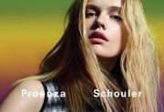 Lien permanent vers Proenza Schouler crée une collection pour MAC