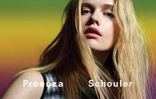 Proenza Schouler crée une collection pour MAC