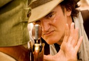 Tarantino reprend « The Hateful Eight », malgré la fuite du scénario !