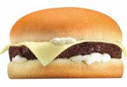 Quick lance un burger à la Vache qui Rit