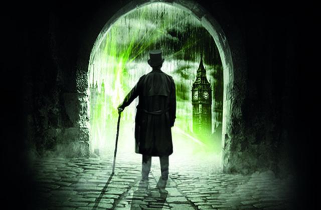 Trois romans de fantasy pour explorer Londres autrement