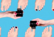Sephora sort un bain dissolvant express pour les pieds
