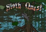 Lien permanent vers Sloth Quest, le jeu où vous incarnez un paresseux