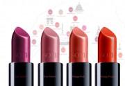 Paris inspire Sothys pour sa nouvelle gamme de rouges à lèvres